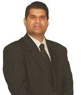Mr Ariff ALI