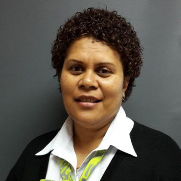 Mrs Anareta TAWAQA