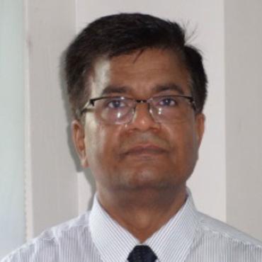 Mr Rajesh Kumar GUPTA