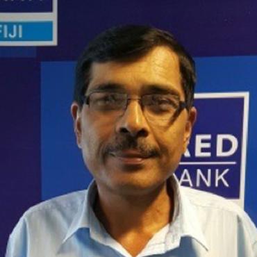 Mr Surya SINGH