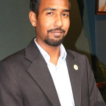 Mr Neeraj DUTT