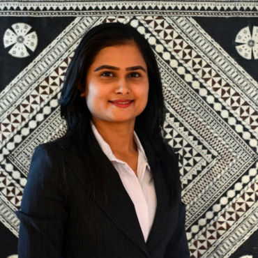 Ms Shoran DEVI