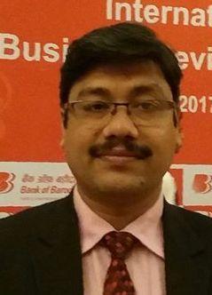 Mr Sudhansu S. KHAMARI