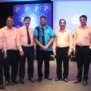 Bankers Institute Awards Presentation Ceremony